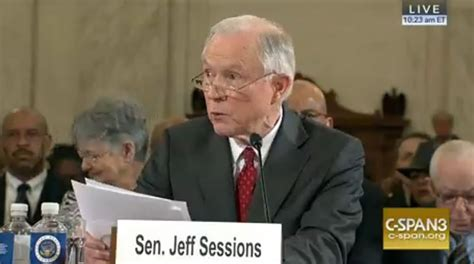 jeff sessions last action another delay for sen jeff sessions whnt