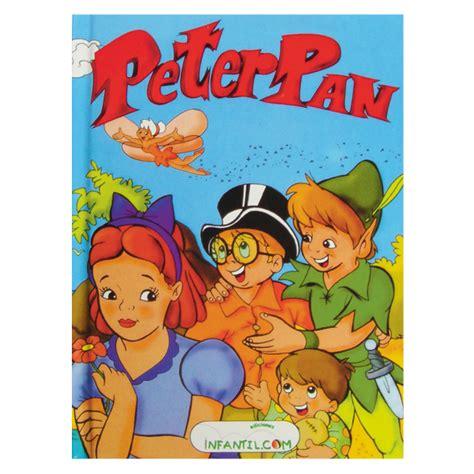 libro peter pan libro peter pan tiendita 161 as 237 me gusta aprender