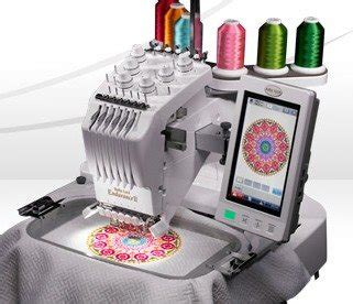 sanford maine embroidery machine sales classes