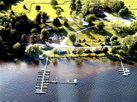 Black Lake Ny Fishing Cabins mclear s cottage colony and cground black lake new york black lake s favorite destination