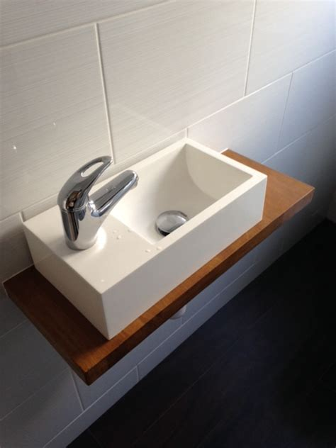 small bathroom sink and toilet exles of our work jeffery plumbing plumbing in hull