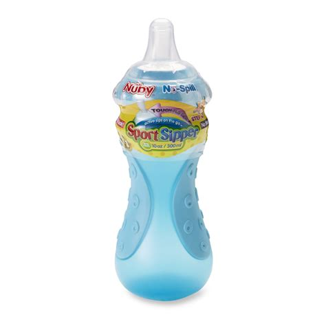 Dijamin Nuby Sippy Cup nuby infant s no spill sport sipper