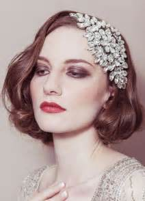 1920s hairstyles for women with feather best hairstyles collections