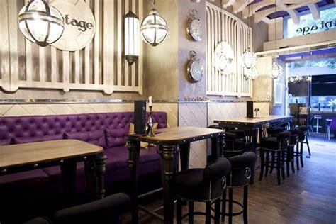 imagenes de restaurantes retro vintage barcelona los mejores bares vintage de barcelona