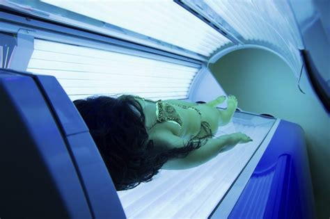 are tanning beds safe tanning bed safety livestrong com