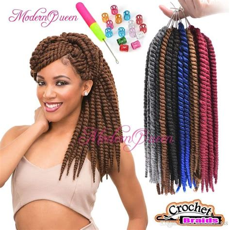 best synthetic hair for crochet braids 100 kanekalon havana mambo twist synthetic braiding hair