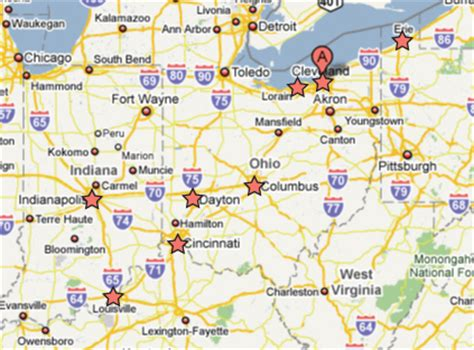 map kentucky and indiana 26 cool map ohio and kentucky swimnova