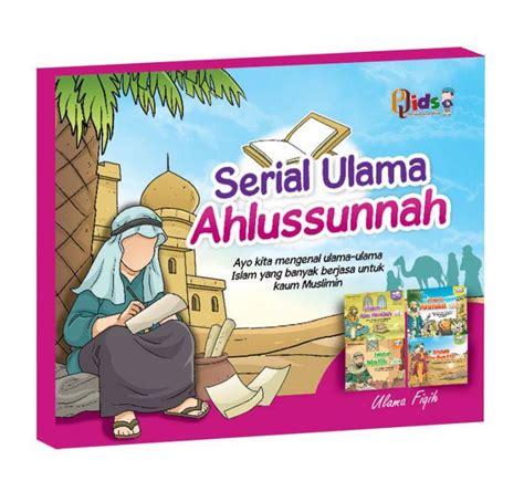 Serial Buku Anak Kisah 10 Sahabat Nabi Yang Dijamin Masuk Surga sahabat kisah teladan 187 187 toko buku islam jual