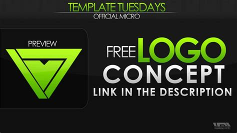 free avatar template tuesday 1 youtube