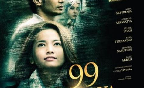 film bioskop indonesia 99 cahaya di langit eropa trailer 99 cahaya di langit eropa part 2 indosinema