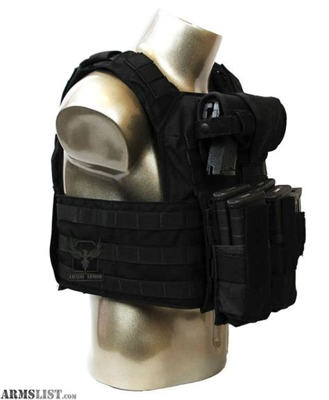 Carrier The Banchee 50 armslist for sale ar500 banshee plate carrier w armor pouches black