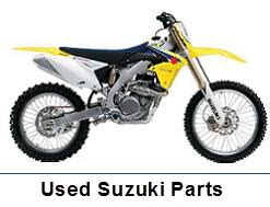 Used Suzuki Dirt Bike Parts Oem Cycle Used Dirt Bike Parts Vintage To Modern Bike And