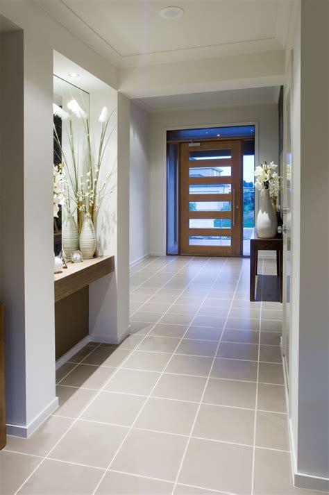 contemporary hallway tiles contemporary hallway