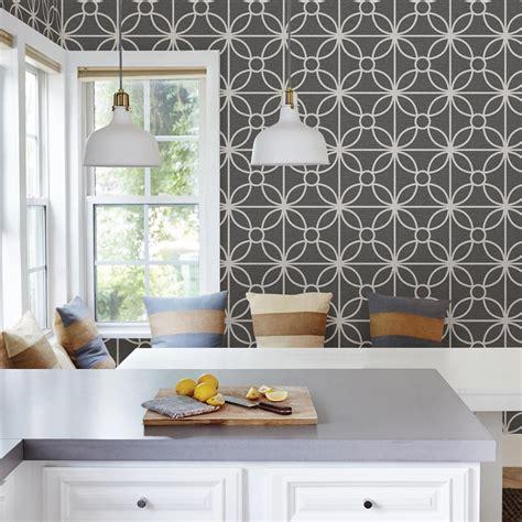 grey wallpaper kitchen black and grey kitchen wallpaper trendyexaminer