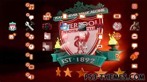 themes liverpool ps3 themes 187 search results for quot liverpool quot