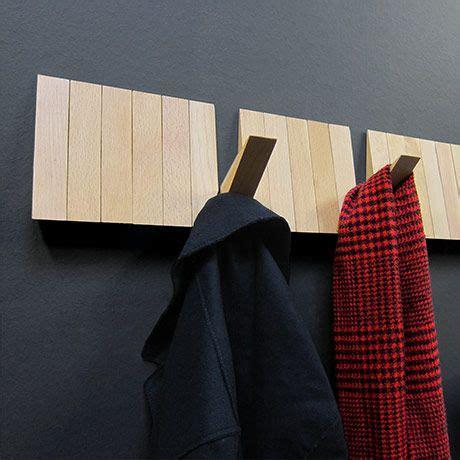 kleiderhaken diy die besten 17 ideen zu garderobenhaken design auf