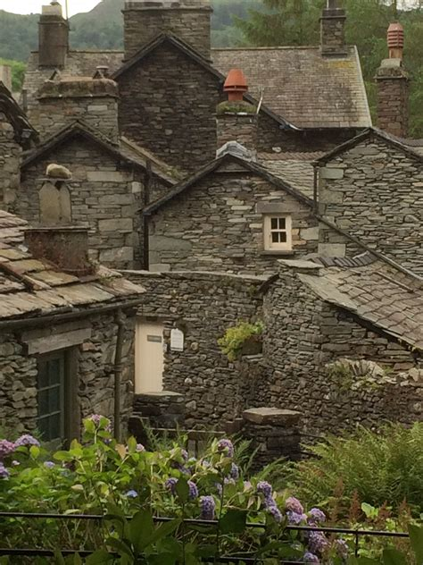 Wordsworth Cottage by Wordsworth Dove Cottage Grasmere Julianstripdotcom