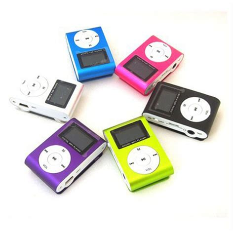 Best Mp3 Mini Player by מוצר 2017 New Best Price Mini Usb Clip Mp3 Player Lcd