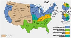 civil war border states map civil war border states list