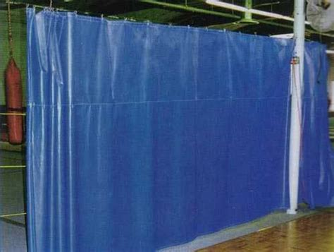 gym curtains buy wall pads for basketball courts round or square post