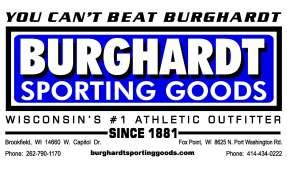 sporting goods wisconsin easterseals southeast wisconsin burghardt sporting goods