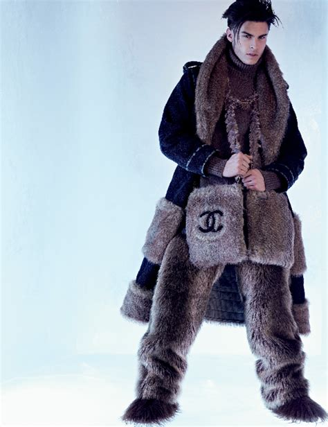 St Chanel Val chanel opens winter pop up store in courchevel hg2