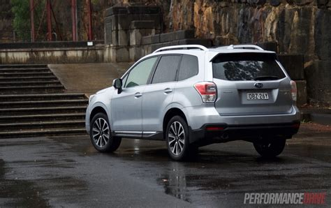 subaru xt 2016 subaru forester xt premium review video