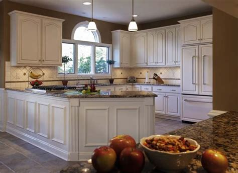 Most Popular Kitchen Cabinet Colors 5 Most Popular Kitchen Cabinet Designs Color Style Combinations