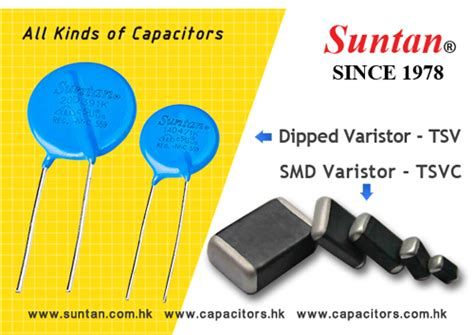 mov resistor metal oxide varistor