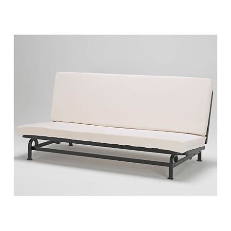 ikea sofa bed frame exarby three seat sofa bed frame ikea