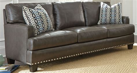 coleman leather sofa patrese leather sofa from steve silver at810s coleman