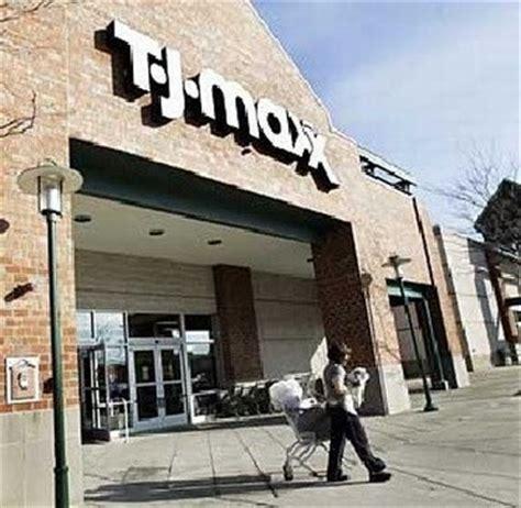 tj maxx locations