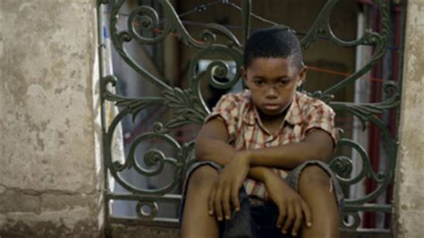 film about orphan boy lucky toronto iff hollywood reporter