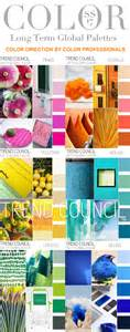 color trends 2017 design fashion vignette