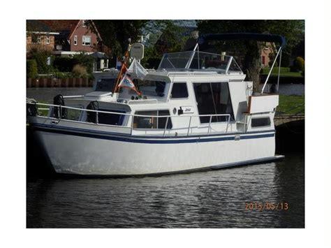 elna 9 50 de luxe gereserveerd en overijssel barcos a - Elna Kruiser 950