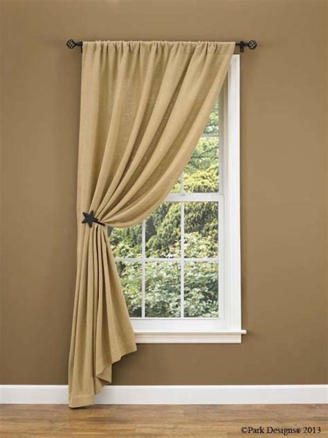 one sided drapes best 25 small window curtains ideas on pinterest small