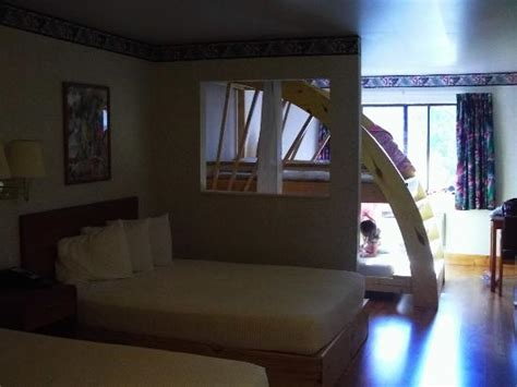mt olympus rooms view from room picture of mt olympus resort wisconsin dells tripadvisor