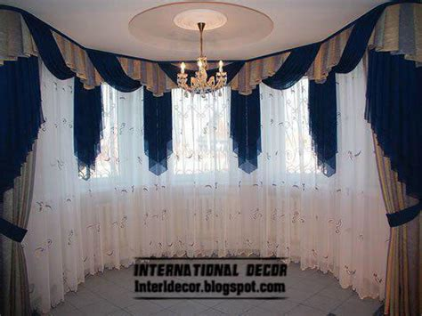 Living Room Curtain Styles by Curtains Catalog Designs Styles Colors For Living Room
