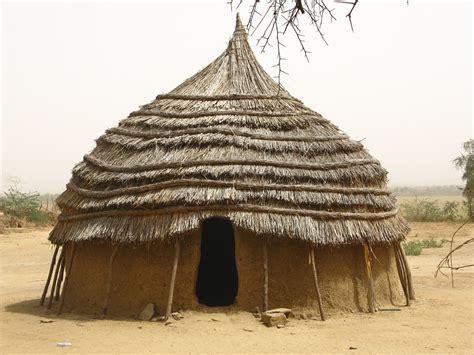 afrika haus kostenloses foto niger afrika h 252 tte home haus