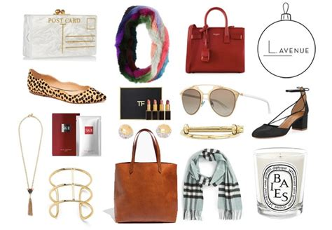 christmas gifts for wife gift guide what to buy your wife l avenue