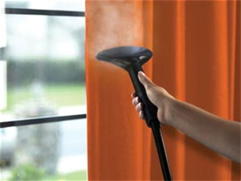curtain steam cleaner will curtain steam cleaning damage my curtain