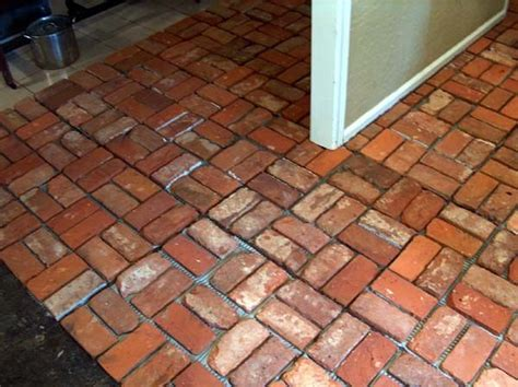 carolina living luxury floor tile how to clean interior brick floors home
