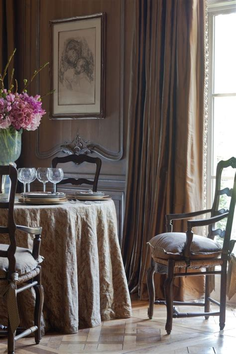 french dining room table best 25 brown dining rooms ideas on pinterest dinning