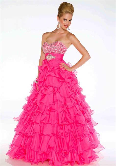 Dsbm223781 Pink Dress Dress Pink pink formal dresses kzdress