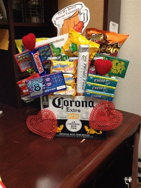 s day gift basket ideas inexpensive awesome valentines day gift for do it ur