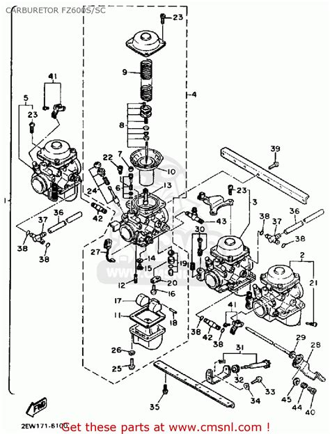 yamaha ttr 125 carburetor diagram yamaha fz s motorbikes scooters motorcycle review