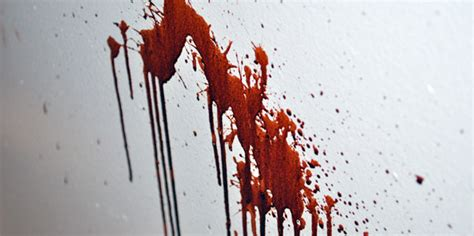 bloodstain pattern photography a simplified guide to bloodstain pattern analysis blood