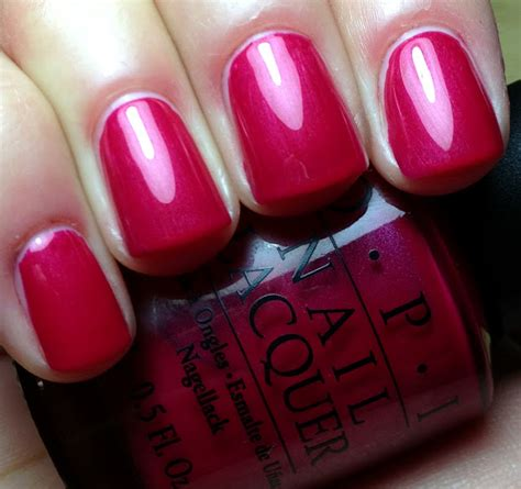 swatches   opi addict opi classics collection swatches