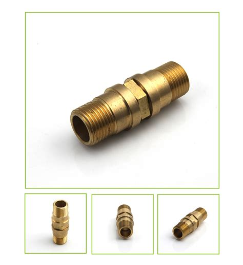 Artistic Brass Faucet Parts by 6mm 8mm 12mm Artistic Brass Faucet Craft Service Parts Plumbing Compression Shower Fittings