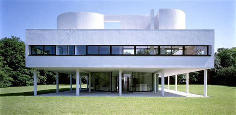 le corbusier villa savoye part 1 history la villa savoye ville de poissy